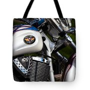 Victory 100 Cubic Inches Tote Bag