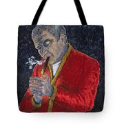 Victory Cigar Tote Bag