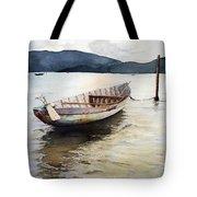 Vietnam Waters Tote Bag
