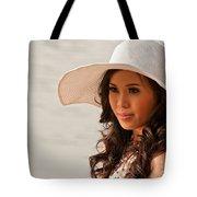 Vietnamese Bride 02 Tote Bag