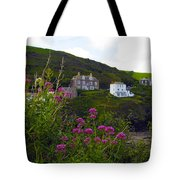 View From Port Isaac Tote Bag