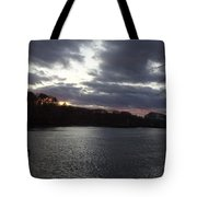 View In Maine Tote Bag