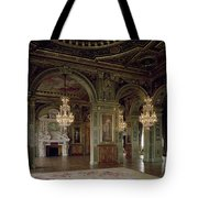 View Of The Salle Des Arts, After 1871 Photo Tote Bag