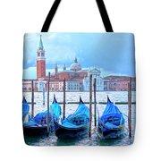 View To San Giorgio Maggiore Tote Bag