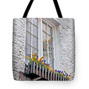 Viewing Antwerp Tote Bag