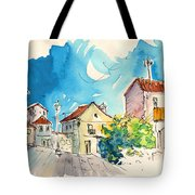Vila Do Conde 05 Tote Bag