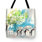 Vila Do Conde 15 Tote Bag