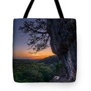 Vilander Bluffs Tote Bag