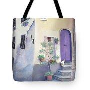 Villa Degli Algeri Tuscany Tote Bag