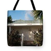 Villa Tote Bag
