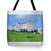 Villa Maria Tote Bag