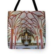 Villach Organ Tote Bag