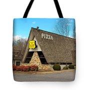 Village Inn Pizza Tote Bag