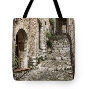 Village Of Saint Paul De Vance Tote Bag