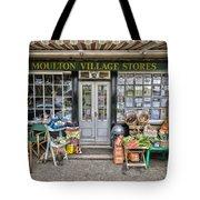 Village Stores 2 Tote Bag