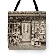 Village Stores 3 Tote Bag