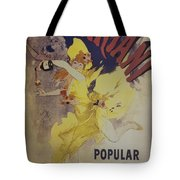 Vin Marian French Tonic Wine Dsc05581 Tote Bag