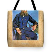 Vincent Van Gogh 7 Tote Bag