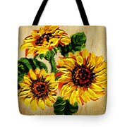 Vincent Van Gogh Would Cry  Tote Bag