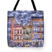 Vine Street Tote Bag