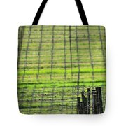 Vineyard Poles 23051 2 Tote Bag