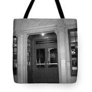 Vintage Arch Moulding Tote Bag