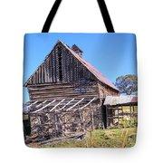Vintage Barn Beauty II Tote Bag
