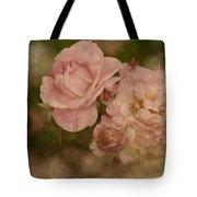 Vintage Beauties Tote Bag