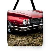 Vintage Car 2  Tote Bag