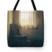 Vintage Charm Tote Bag