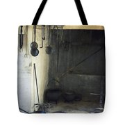 Vintage Cooking Tote Bag