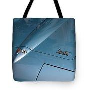 Vintage Corvette 6 Tote Bag