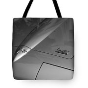 Vintage Corvette 6b Tote Bag