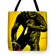 Vintage Poster - Germany - Down With Bolshevism Tote Bag by Benjamin Yeager