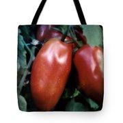 Vintage Romas Tote Bag