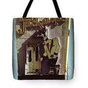 Vintage Vegas Tote Bag