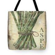 Vintage Vegetables 1 Tote Bag