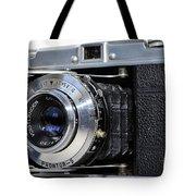 Vintage Vito Tote Bag