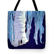 Vintage Wpa Poster See America Tote Bag by Edward Fielding