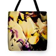 Botanical # 1212 Tote Bag