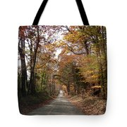 Virginia Countryside Tote Bag