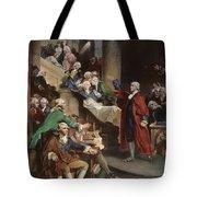 Virginia: Patrick Henry, 1765 Tote Bag
