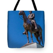 Virginia State Memorial 7d02297 Tote Bag