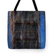 Vision Impaired Tote Bag