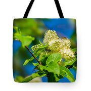 Vision Of Spring - Featured 3 Tote Bag