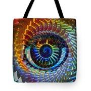 Visionary Tote Bag