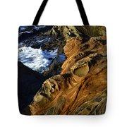 Visions Of Nature 5 Tote Bag