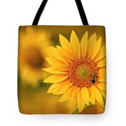 Visions Of Summer Tote Bag