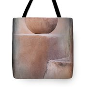 Visions Of The Past Tote Bag