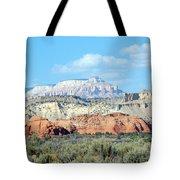 Visions Of Utah Tote Bag
